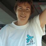 Marianne Damsteek
